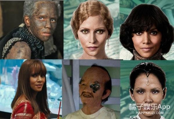 阿汤哥新角色年龄高达969岁,我猜最有演技的是特效化妆师!