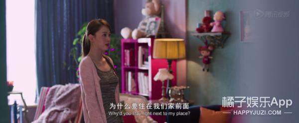 """""""陈乔恩演技太好了""""这话我同意,但片段竟然出自这部电影!"""
