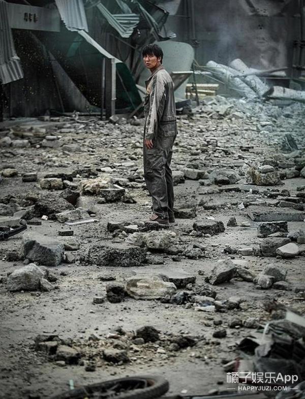 这部核危机灾难片上映后,韩国政府又要哭了吧!