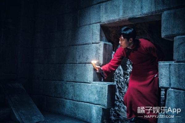 谁说张艺兴只会卖萌?他新专辑里的造型才叫实力撩妹!