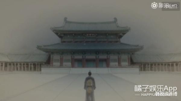 遗憾!韩版《步步惊心》大结局,但却少了最经典的一幕!