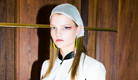 [叫早美事]街头时尚与摩登风潮融合,机车元素彰显自由个性