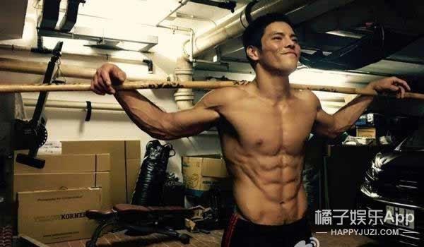 黄致列退出《爸4》,接替他的爸爸竟然是这个肌肉男?