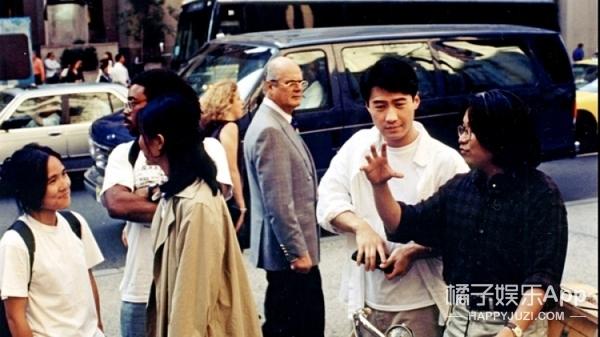《甜蜜蜜》公映20周年:转身了才明白,原来你还在这里!