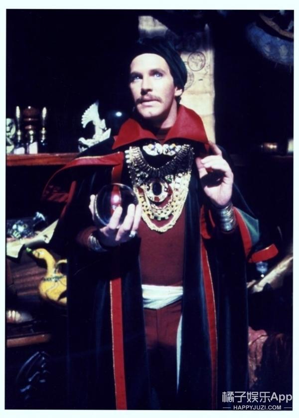 涨姿势:知道《奇异博士》这50件事,装神棍没人能拆穿你!