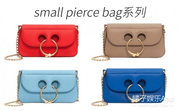 【包你美】牛鼻环成时髦尖货,这款It Bag简直要丑萌出天际惹!