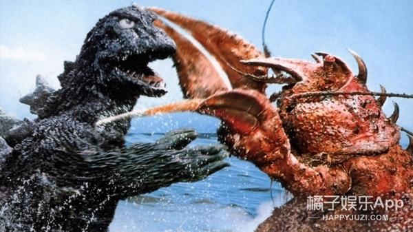 今天是怪兽哥斯拉生日,让我们一起祝孤独之王生日快乐