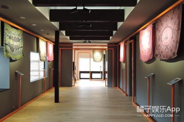 把店开进了古香古色的京都町屋,爱马仕真是个不走寻常路的心机girl!