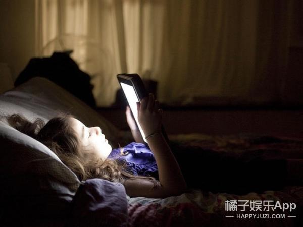 失眠怎么办?7件事在睡觉前千万不能做!