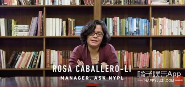 据说纽约图书馆有人肉谷歌,他们把被问过最奇怪的问题都告诉我了