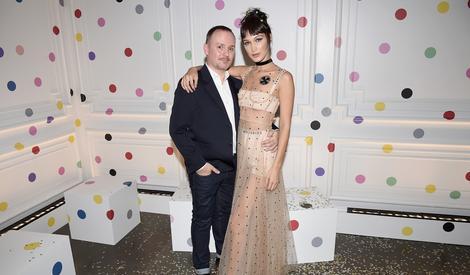 [叫早美事]以色彩令女性更快乐,为你揭秘Dior的色彩艺术