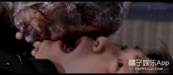 我们又全面复制了韩国电影,这一次的最大改进是霍建华颜值!