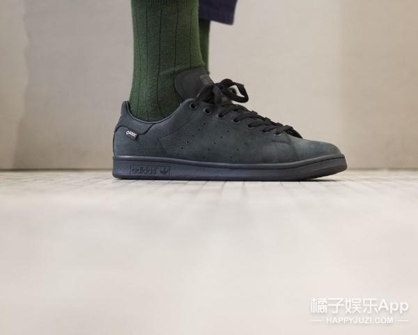 防水、防风还透气?麻麻再也不用担心我的小白鞋会脏了!