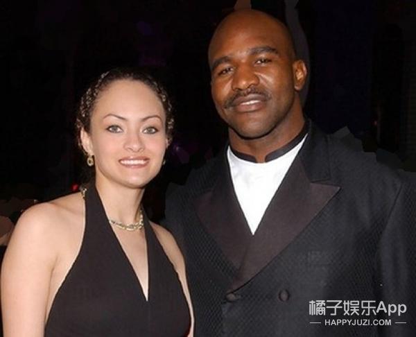 世界拳王的女人都长什么样?令人艳羡的娇妻大比拼