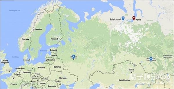 俄罗斯海边惊现大量雪球,战斗民族冬天是这个画风?