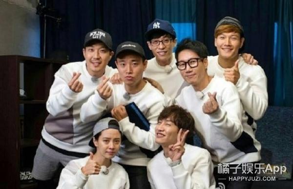 Gary最后一期《RM》,看完其他成员写的这6封信好想哭!