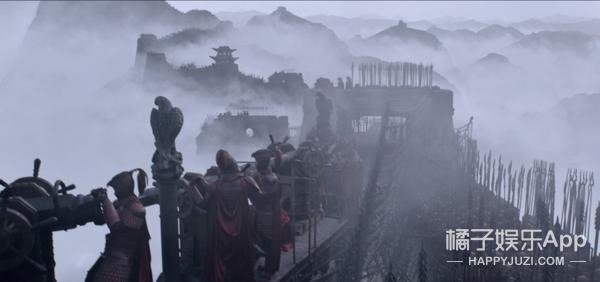 张艺谋导演从紧张的《长城》后制现场赶到上海,原因令人羡慕