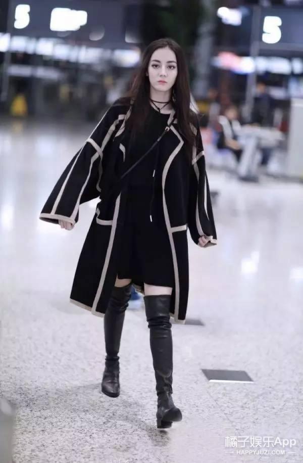 【穿衣MorningCall】唐嫣高圆圆都在穿的翻领外套,你确定不来一件?