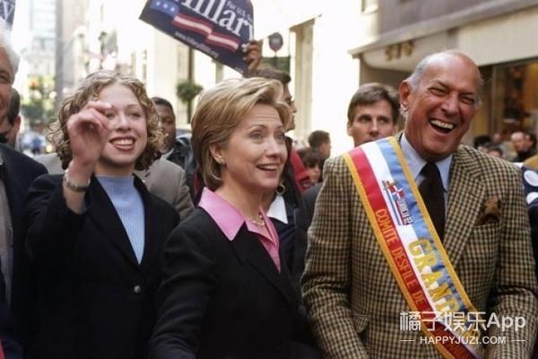 美国大选开始了,希拉里的高投票率原来是都是拜衣品所赐!