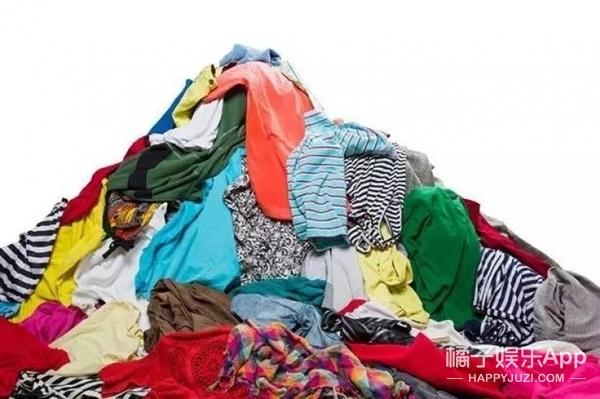 剁手党注意了,一年内不让你买新衣服然后竟变成这样!