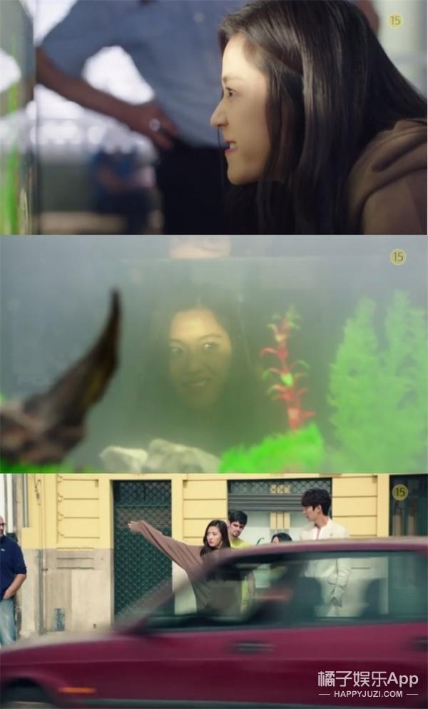【预告片解析】李敏镐被美人鱼碰瓷,多年后我还是讹上了你
