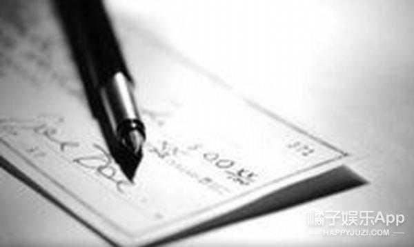 """从刘恺威的签名看看他因""""性欲""""出轨的可能性究竟有多大!"""