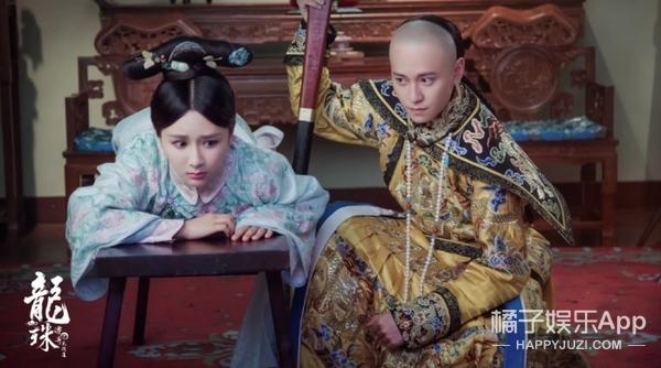 杨紫秦俊杰当众亲吻到停不下来,曾书书终于追到了陆雪琪!