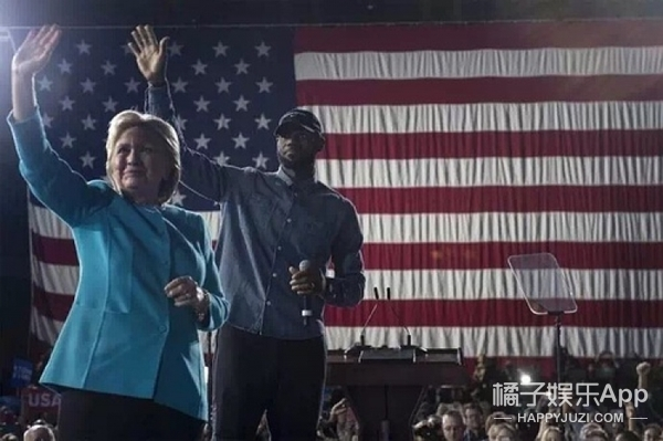 川普赢得大选后,美国娱乐圈明星竟然都是这种反应!