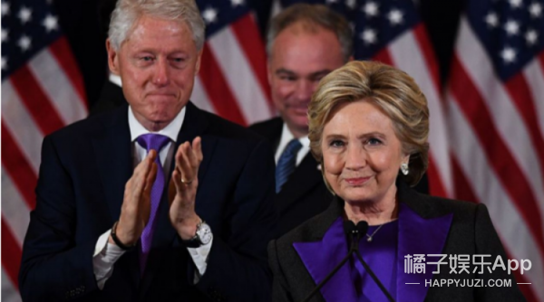 对于美国大选结果你是怎么看的?