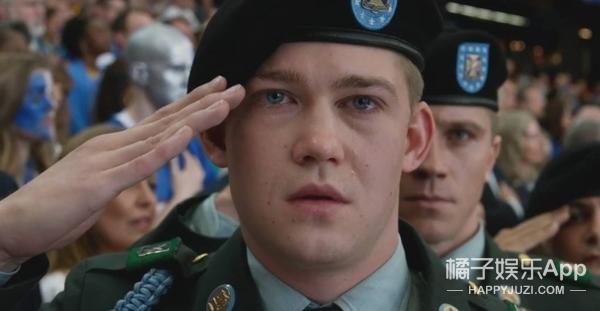 《比利·林恩的中场战事》:愿你回到被爱的每一天
