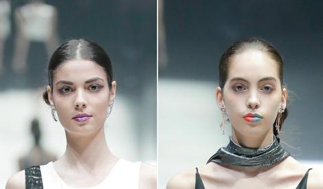 [叫早美事]个性彰显潮流品味,天马行空的想象为妆容添加趣味