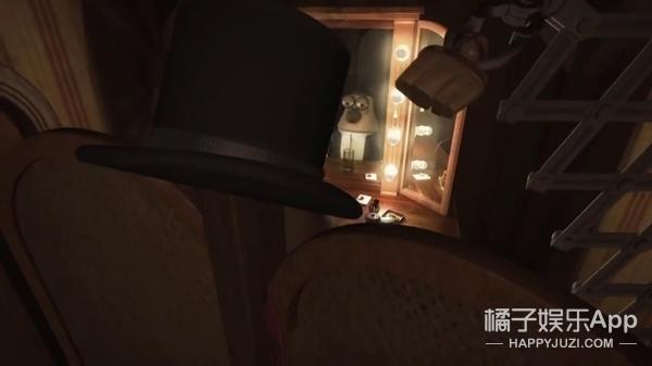 机械手为它倒酒、解领带、戴帽子,但它竟是这样的大歌唱家!