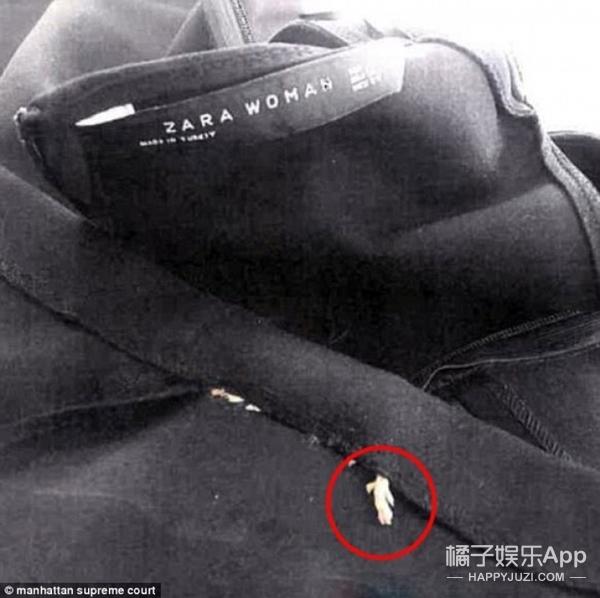 【时尚早八卦】Zara衣服上惊现死老鼠!金小妹删除所有社交账号,Bella Hadid成为Nike代言人!