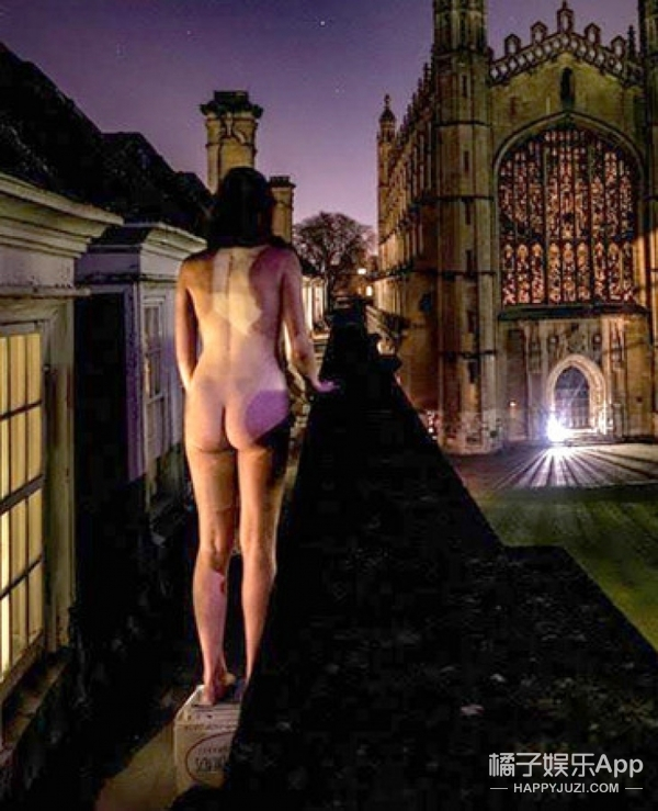 英国剑桥大学最美臀部开跑,18个嫩屁屁的终极之战!