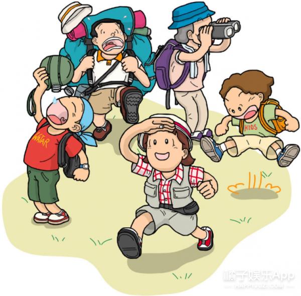 为什么小时候一定要出去旅游?你的父母带你旅游过么?