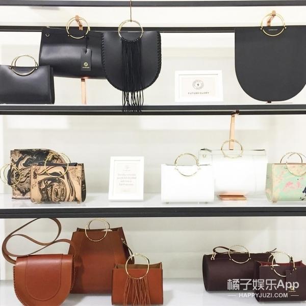 【包你美】怕撞包?那这款比大牌包包要便宜一半的手袋适合你!