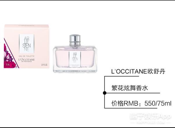 香水原来还有这些选择 这些好闻的香绝对在你的荷包承受力之内