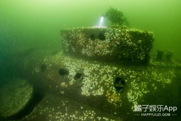 这艘带走29个船员生命,消失了100年的沉船终于找到了