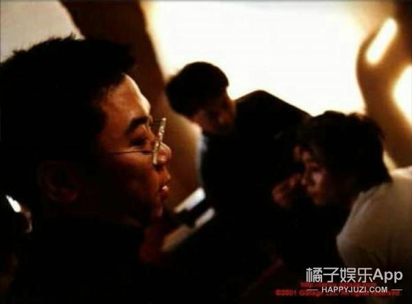 《蓝宇》上映15周年:最爱你的人是我,你怎么舍得我难过...