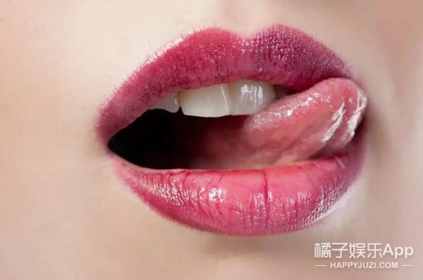 【肉体饭】男神们的Top级美唇护理秘笈 谁的嘴能激发你最强kiss欲?