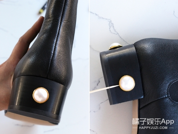 良心教程 | 只要简单动动手50元的靴子就能有10000元大牌奢华感!