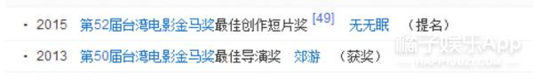 """21世纪金马""""十宗最"""",我一直不能相信哥哥张国荣一生没得此奖"""