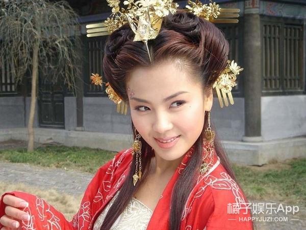 孙俪、范冰冰、杨幂、赵丽颖……她们穿越去古代的街拍,没有套路只有惊喜!