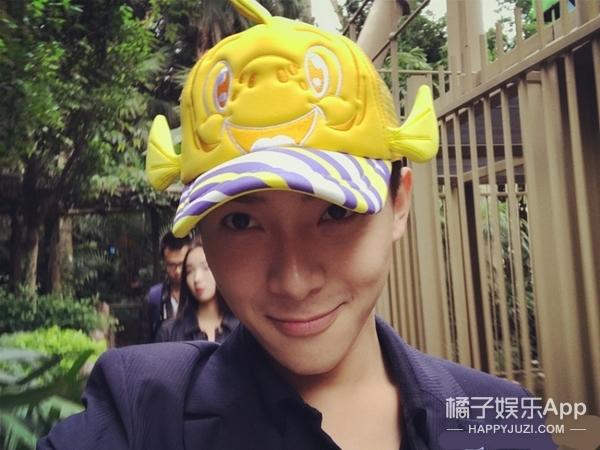 【好久不见】2010年的快男吴俊余,现在长这样了!