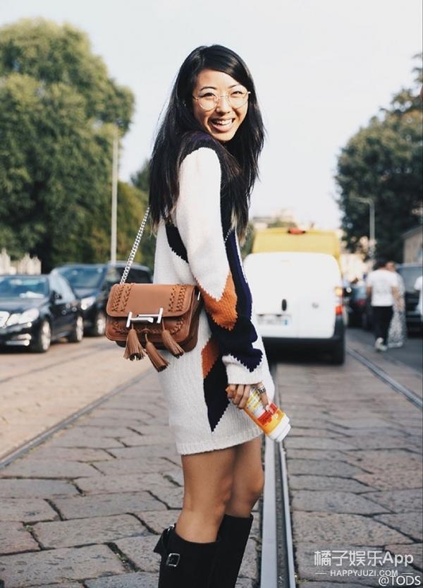 【包你美】杨幂、刘诗诗、张梓琳都在用同款包包,难道不怕撞包吗?