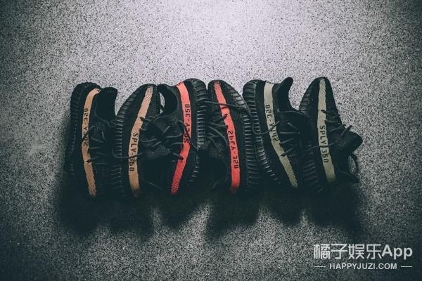 抢钱啦!YEEZY BOOST 350 V2新配色的样鞋卖2000美元!