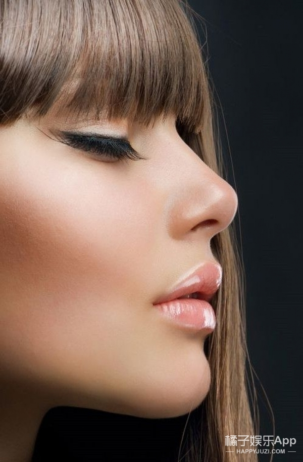 【肉体饭】微整or化妆 他们的雕塑感鼻型才是颜值爆表的关键