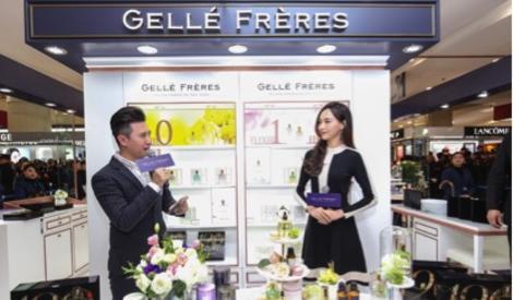 [叫早美事]法国植萃香氛经典之作与皇室优雅传承,带来安全愉悦护肤体验