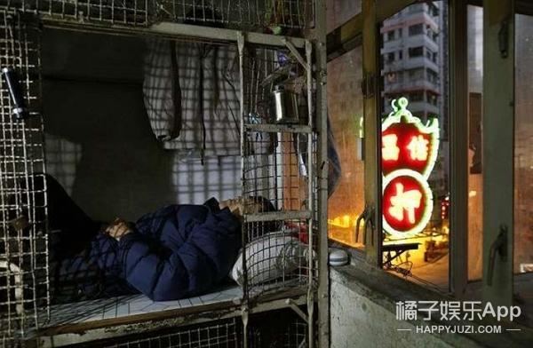 """在香港生活有多惨?15张令人震惊的""""香港公寓""""图片"""