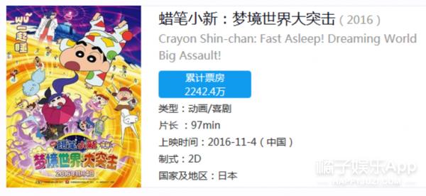 《你的名字》票房能有8亿日本电影在中国要创历史记录了